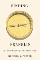 Book Cover Finding Franklin