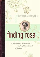 Book Cover Finding Rosa