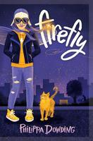 Book Cover Firefly