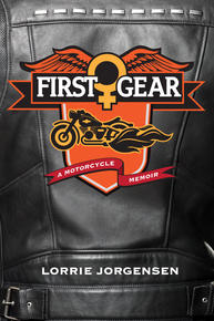 Book Cover First Gear
