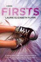 Book Cover Firsts