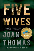 Book Cover Five Wives