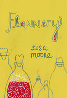 Book Cover Flannery