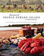 Book Cover Flavours of Prince Edward Island