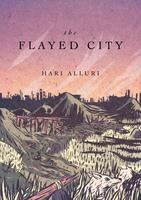 Book Cover Flayed City