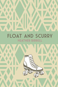 Book Cover Float and Scurry