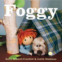 Book Cover Foggy