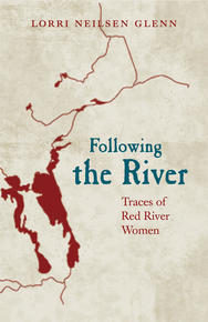 Book Cover Following the River