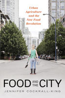 Book Cover Food and the City
