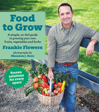 Book Cover Food to Grow