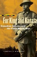 Book Cover For King and Kanata