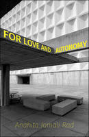 Book Cover For Love and Autonomy