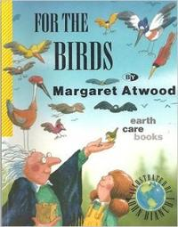 Book Cover For the Birds