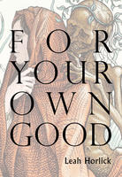 Book Cover For Your Own Good