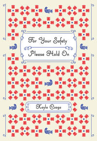 Book Cover For Your Saftey