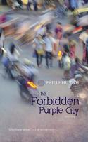 Book Cover Forbidden Purple City