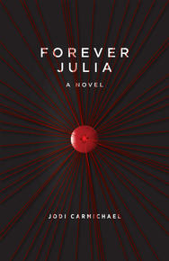 Book Cover Forever JUlia