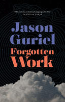Book Cover Forgotten Work