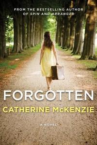 Book Cover Forgotten