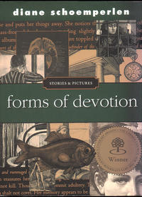Book Cover Forms of Devotion