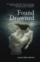 Book Cover Found Drowned