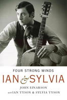 Book Cover Four Strong Winds