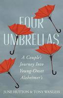 Book Cover Four Umbrellas