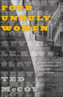 Book Cover Four Unruly WOmen