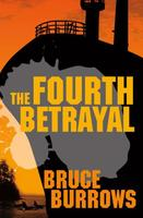 Book Cover Fourth Betrayal