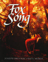 Book Cover Fox Song