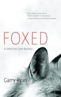 Book Cover Foxed
