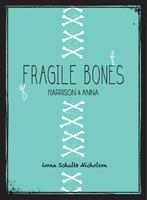 Book Cover Fragile Bones