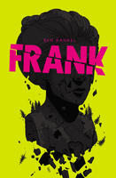 Book Cover Frank