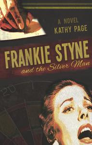 Book Cover Frankie Styne