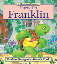 Book Cover Franklin
