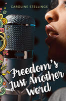 Book Cover Freedom's Just Another Word