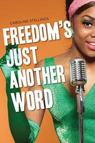 Book Cover Freedom