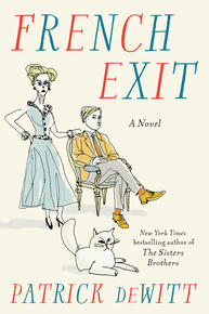 Book Cover French Exit