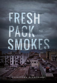 Book Cover Fresh Pack of Smokes