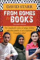 Book Cover From Bombs to Books