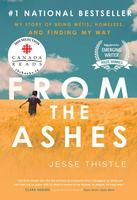 Book Cover From the Ashes