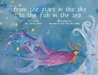 Book Cover From the Stars in the Sky