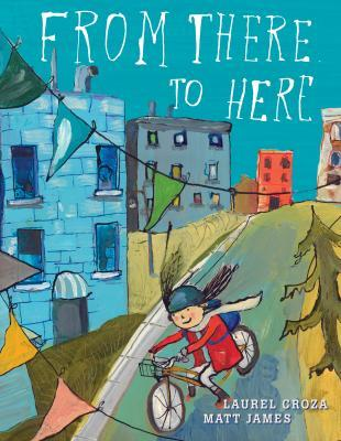 Book Cover From There to Here