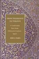 Book Cover From Tolerance to Tyranny