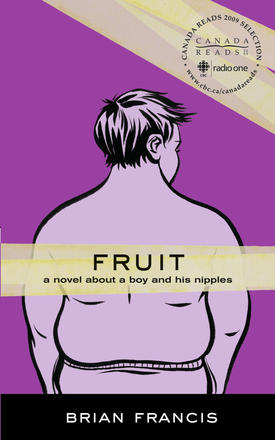 Book Cover Fruit
