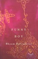 Book Cover Funny Boy