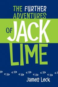 Book Cover Further Adventures of Jack Lime