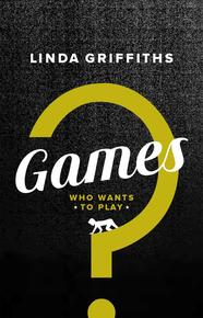 Book Cover Games Who Wants to Play