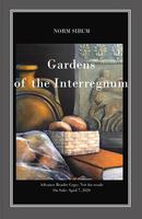 Book Cover Gardens of hte Interregnum