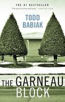 Book Cover Garneau Block